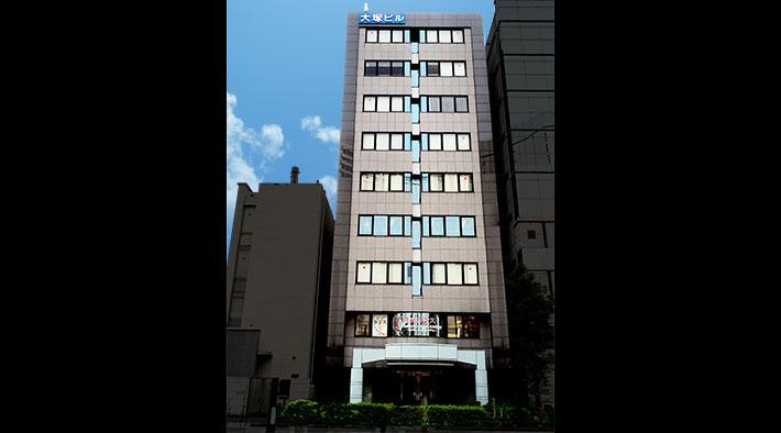 横浜市中区オフィス第1号第1回