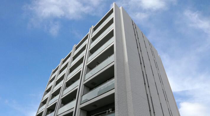 墨田区マンション用地第1号ファンド第1回