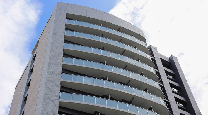 渋谷区新築マンション第1号ファンド第2回