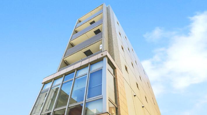 杉並区新築マンション第3号ファンド第4回