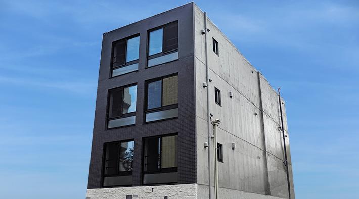 中野区新築マンション第3号ファンド第1回