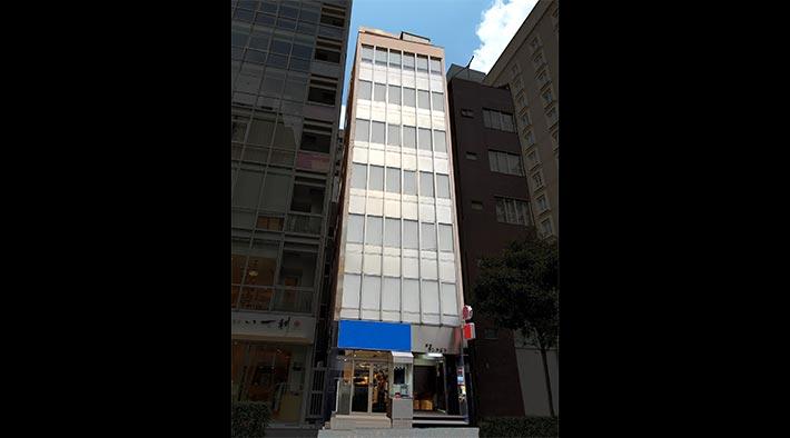 銀座オフィス・商業ビル第1号第1回