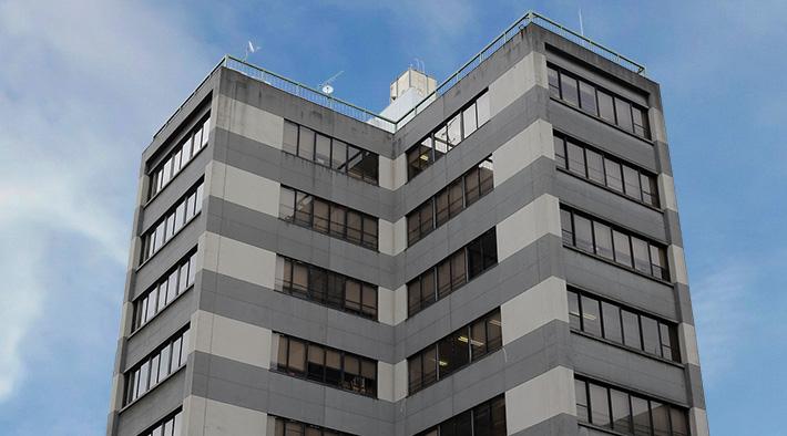 台東区オフィス第1号ファンド第1回