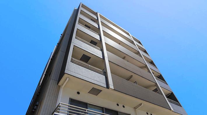 板橋区新築マンション第1号ファンド第1回