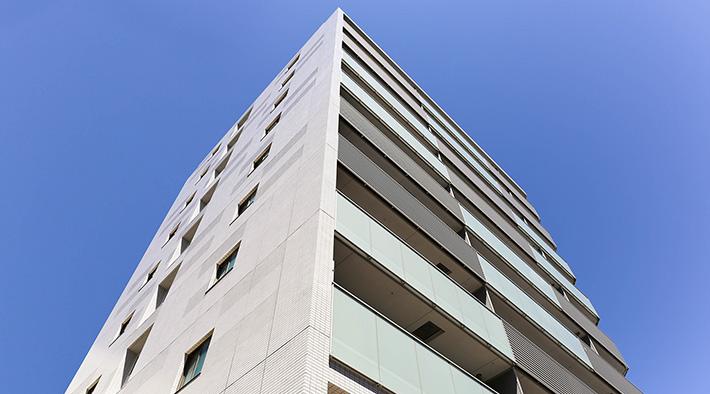 杉並区新築マンション第1号ファンド第1回