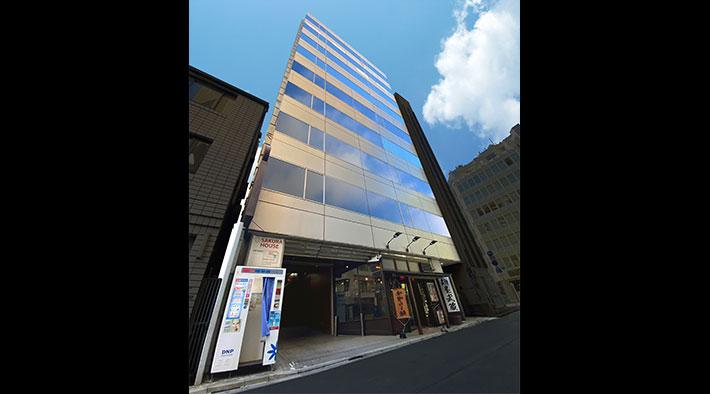 新宿区オフィス第3号第1回