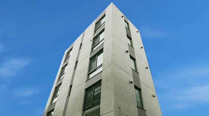目黒区新築マンション第2号ファンド第1回