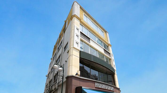 新宿区商業ビル第1号ファンド第1回