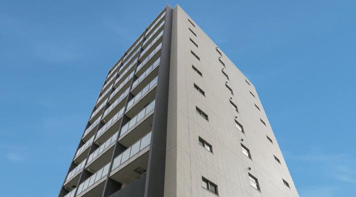 台東区新築マンション第1号ファンド第1回