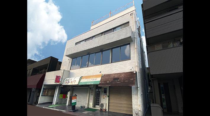 練馬区マンション・商業ビル第1号第1回