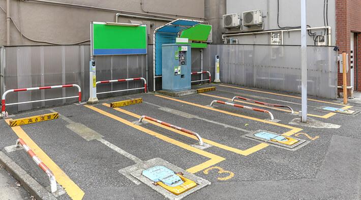 文京区パーキング第1号ファンド第1回