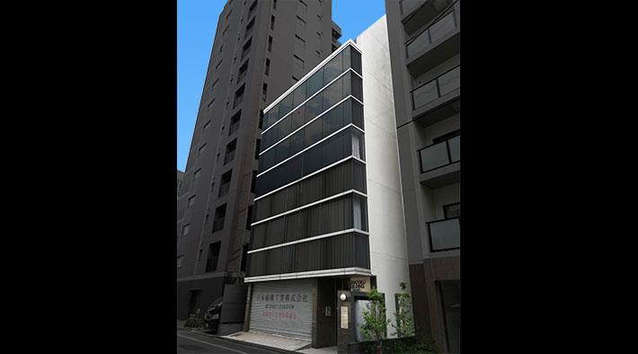 千代田区オフィス第5号第1回