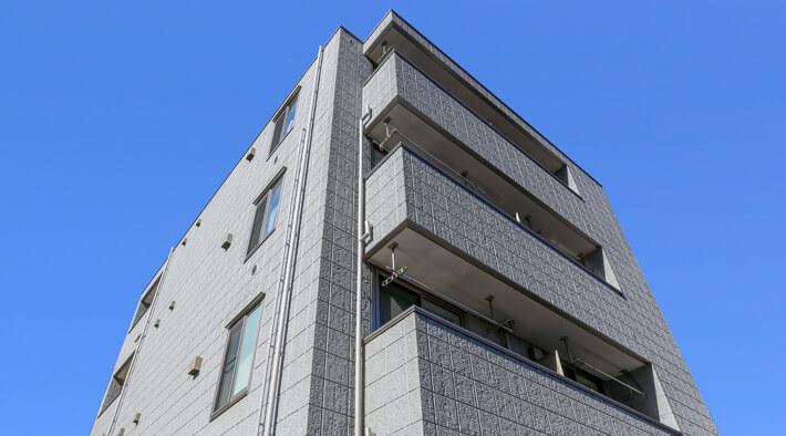 大田区マンション第5号ファンド第1回