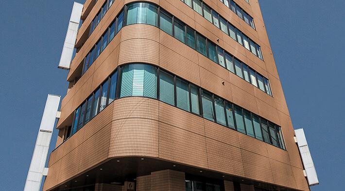 渋谷区商業ビル第3号ファンド第1回