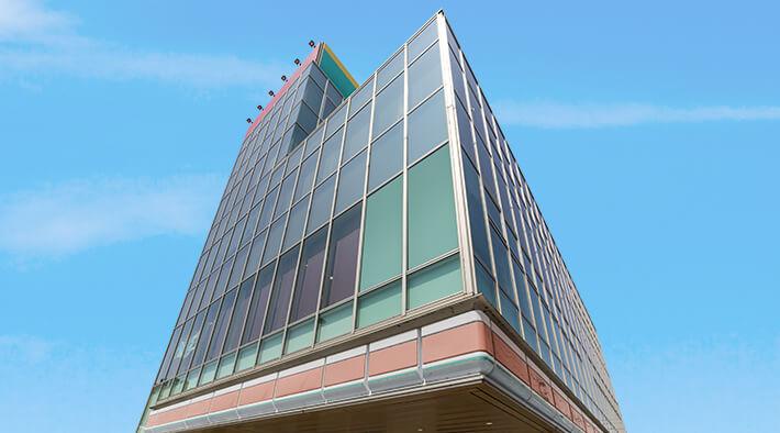 新宿区商業ビル第2号ファンド第1回