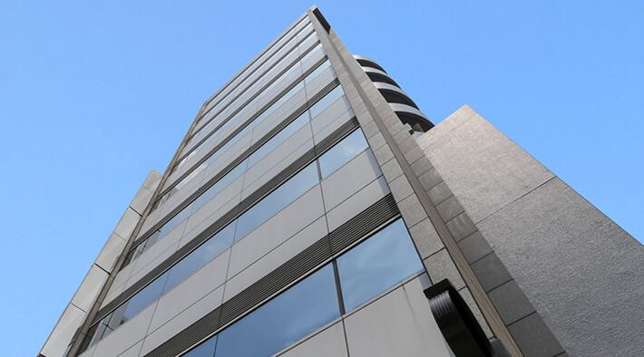 新宿区オフィス第2号ファンド第1回
