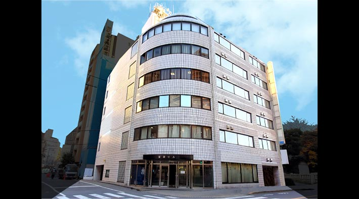 大田区オフィス第1号第1回